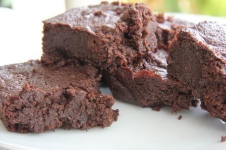 Fudge like brownies
